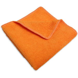 "Multi-Use Terry Microfiber Towel - 300GSM 16""x16"""