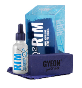 GYEON Q2 Rim 30ml - Wheel Ceramic Quartz Coating Kit For Wheels and Rims