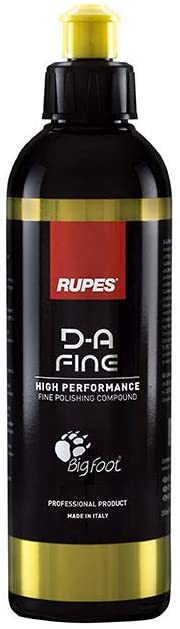 Load image into Gallery viewer, RUPES New D-A Fine Polish - HIGH Performance FINE POLISHING Compound - 250ML (8.5oz.)