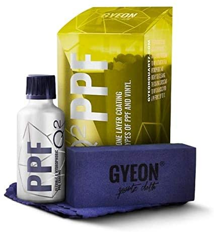 Load image into Gallery viewer, Gyeon Q2 PPF 50ml Flexible Coating for All Types of PPF and Vinyl