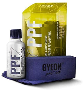 Gyeon Q2 PPF 50ml Flexible Coating for All Types of PPF and Vinyl
