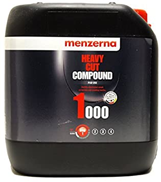 Load image into Gallery viewer, Menzerna Heavy Cut Compound 1000