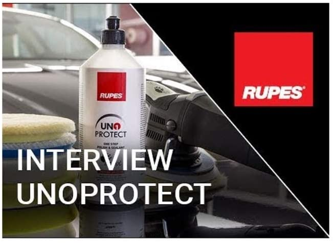 Load image into Gallery viewer, RUPES Uno Protect One Step Polish and Sealant