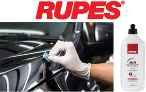 RUPES Uno Protect One Step Polish and Sealant
