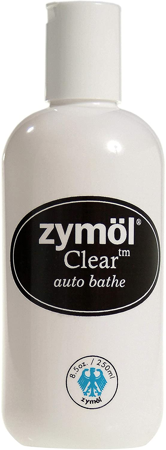 Load image into Gallery viewer, ZYMÖL Clear Auto Bathe - 8.5 oz