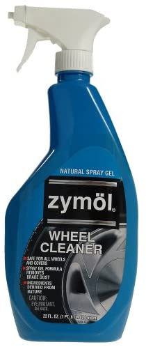 Load image into Gallery viewer, Zymol Z515 Brite Wheel Cleaner