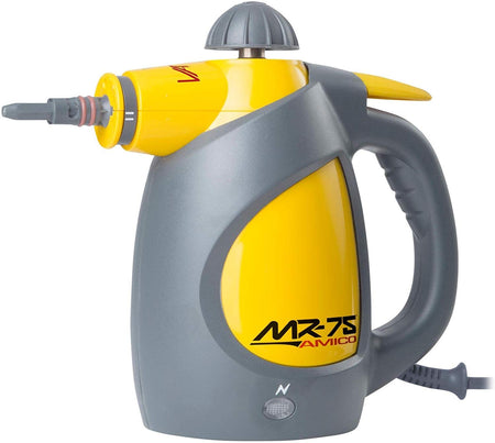 MR-75 Amico Handheld Steam Cleaner