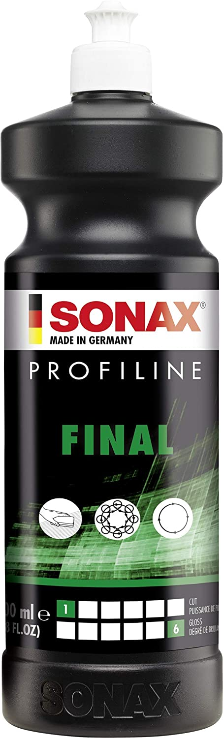 Load image into Gallery viewer, Sonax 278300 Profiline Final 1L