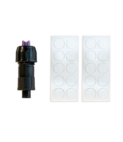 Foam and Nozzle Kit for Foam 1.5 and Pro 2 Sprayers
