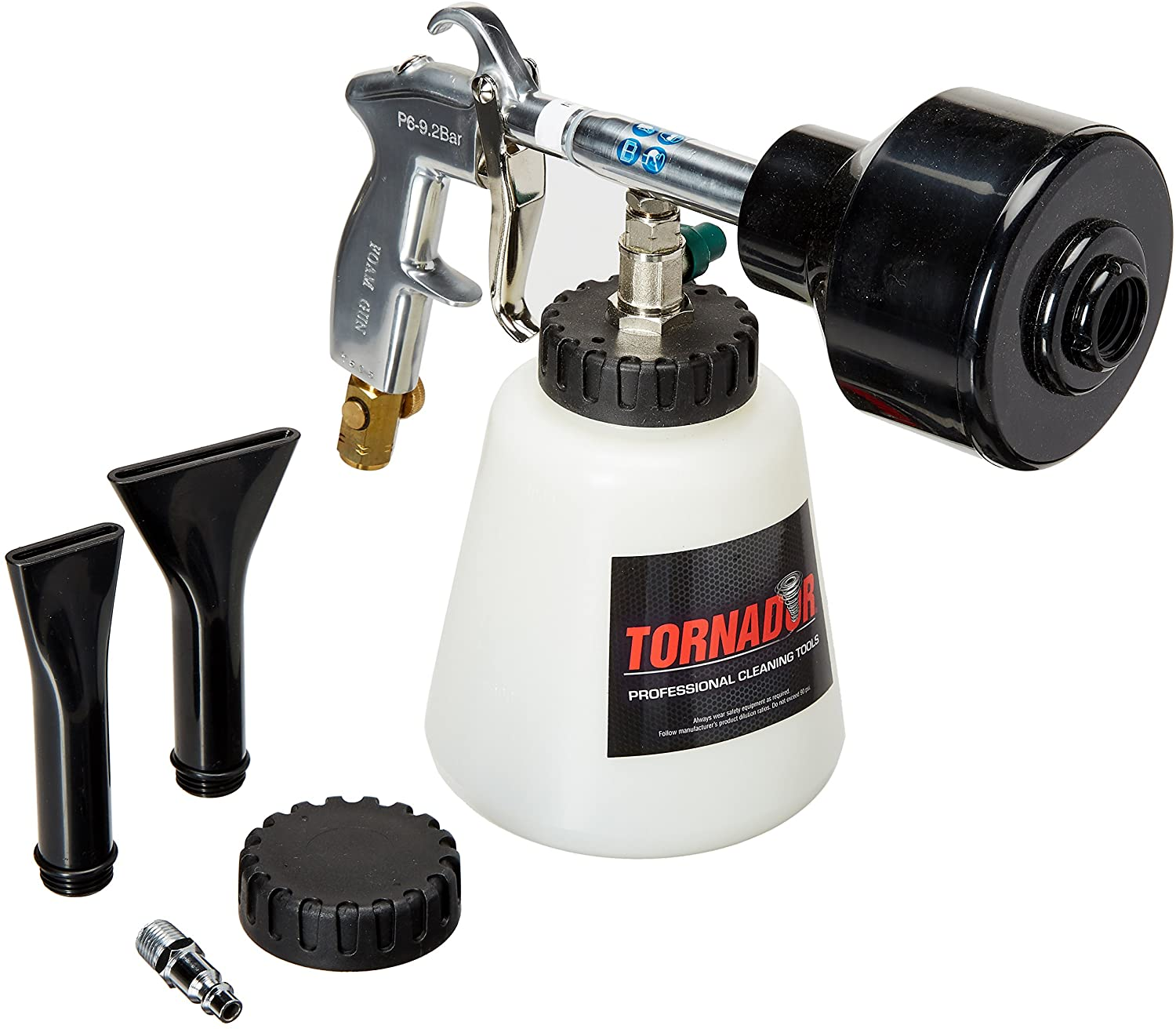 Load image into Gallery viewer, Tornador Z-011 Foam Gun