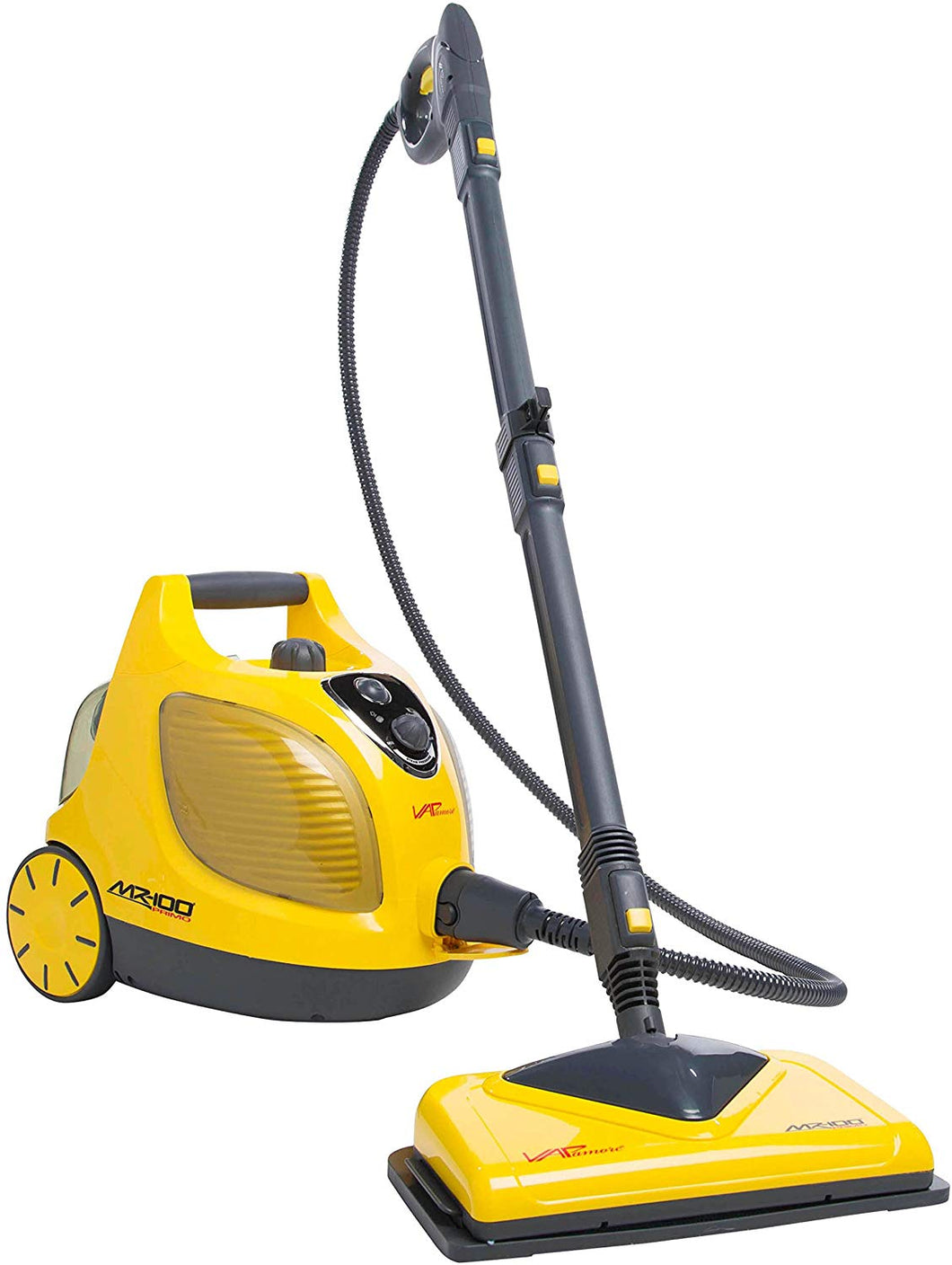 MR-100 Primo The Ultimate In Steam Cleaning