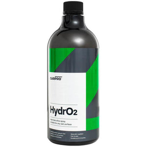 CarPro HydrO2 Foam Soap and Sealant in One