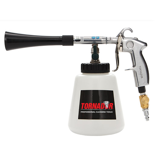 Z-020 Upgraded Black Series Car Cleaning Gun