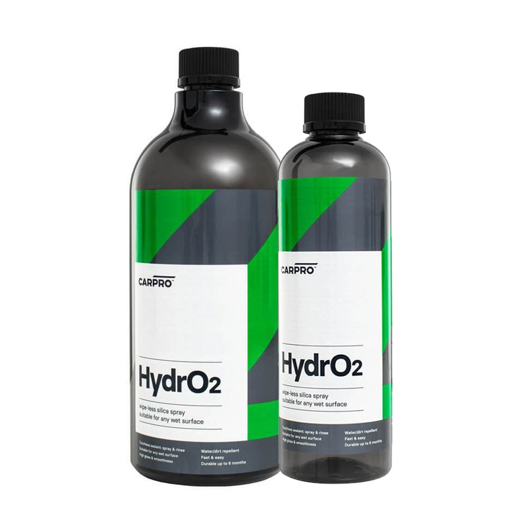 Load image into Gallery viewer, CarPro HydrO2 Foam Soap and Sealant in One
