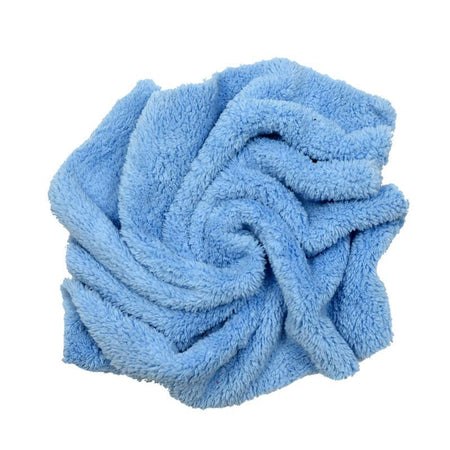 "Super Plush Sonic-Cut Edgeless Towel - 500GSM 16""x16"""