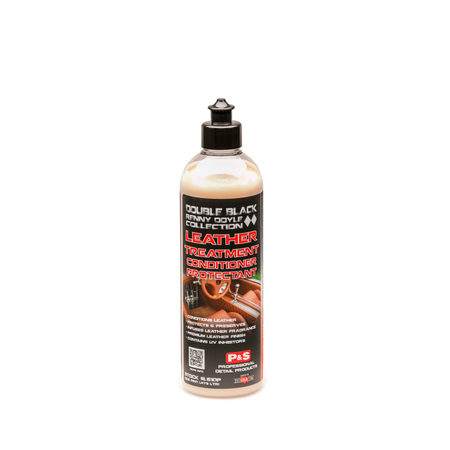 Leather Treatment Conditioner Protectant