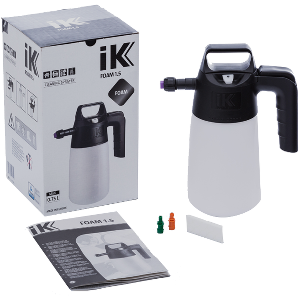 Load image into Gallery viewer, Ik Foam 1.5 Sprayer - 35oz