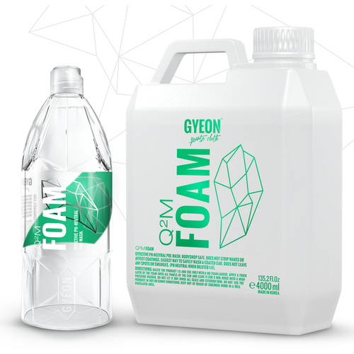 Gyeon Q2M Foam