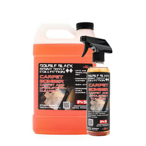 Carpet Bomber Carpet and Upholstery Cleaner