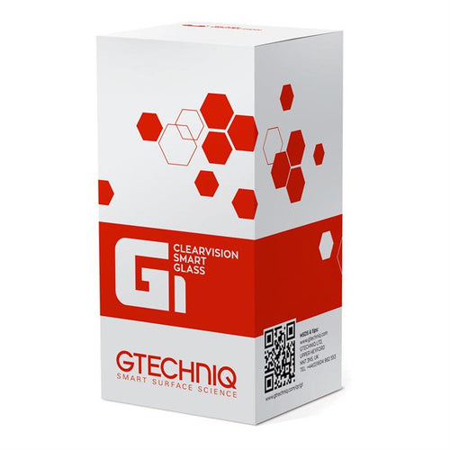 Gtechniq G1 ClearVision Smart Glass