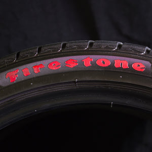 Tire Ink - Permanent Marker for Tire Lettering