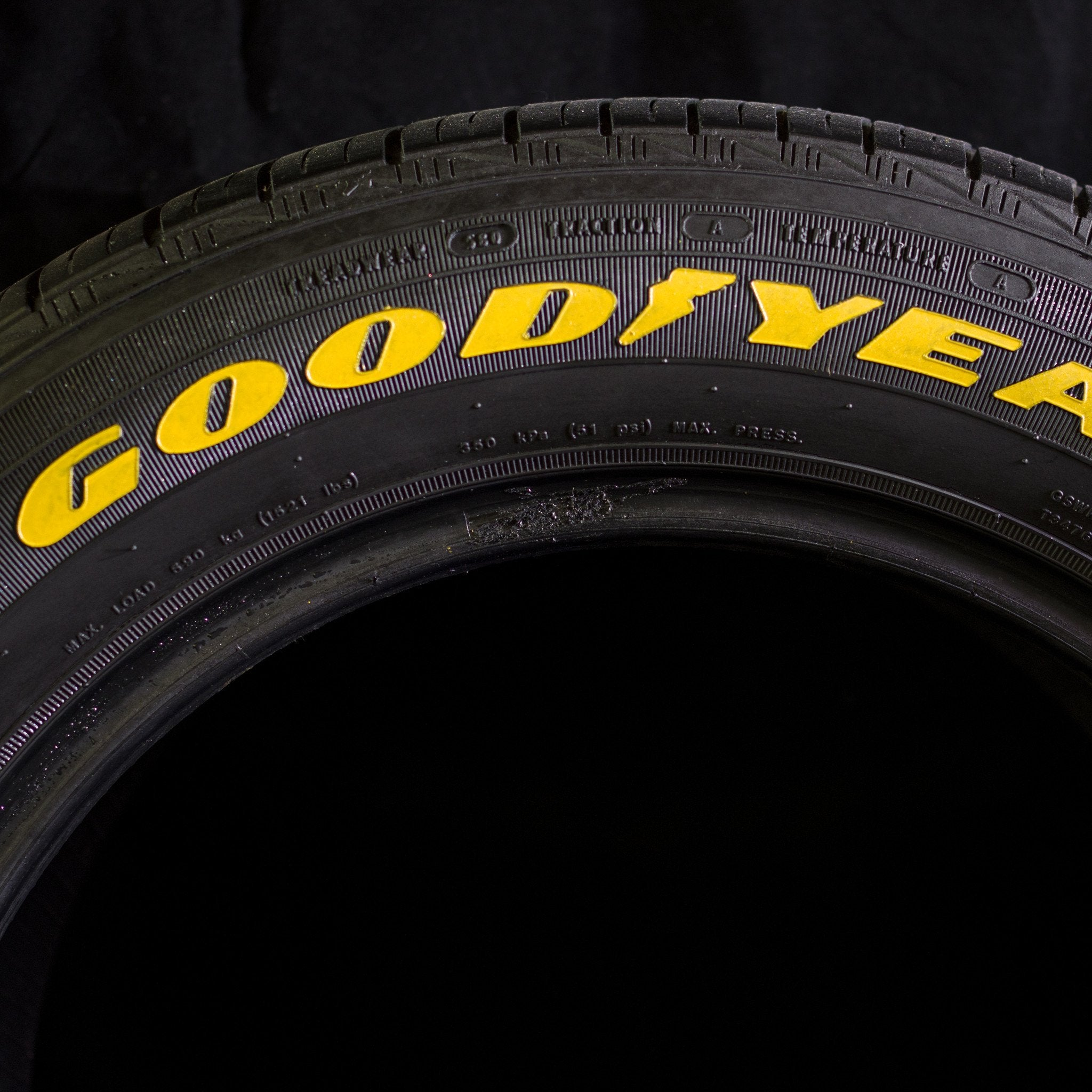 Load image into Gallery viewer, Tire Ink - Permanent Marker for Tire Lettering