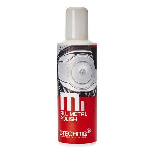 Gtechniq M1 All Metal Polish