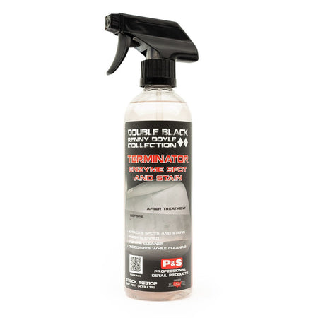 Terminator Enzyme Spot and Stain Remover