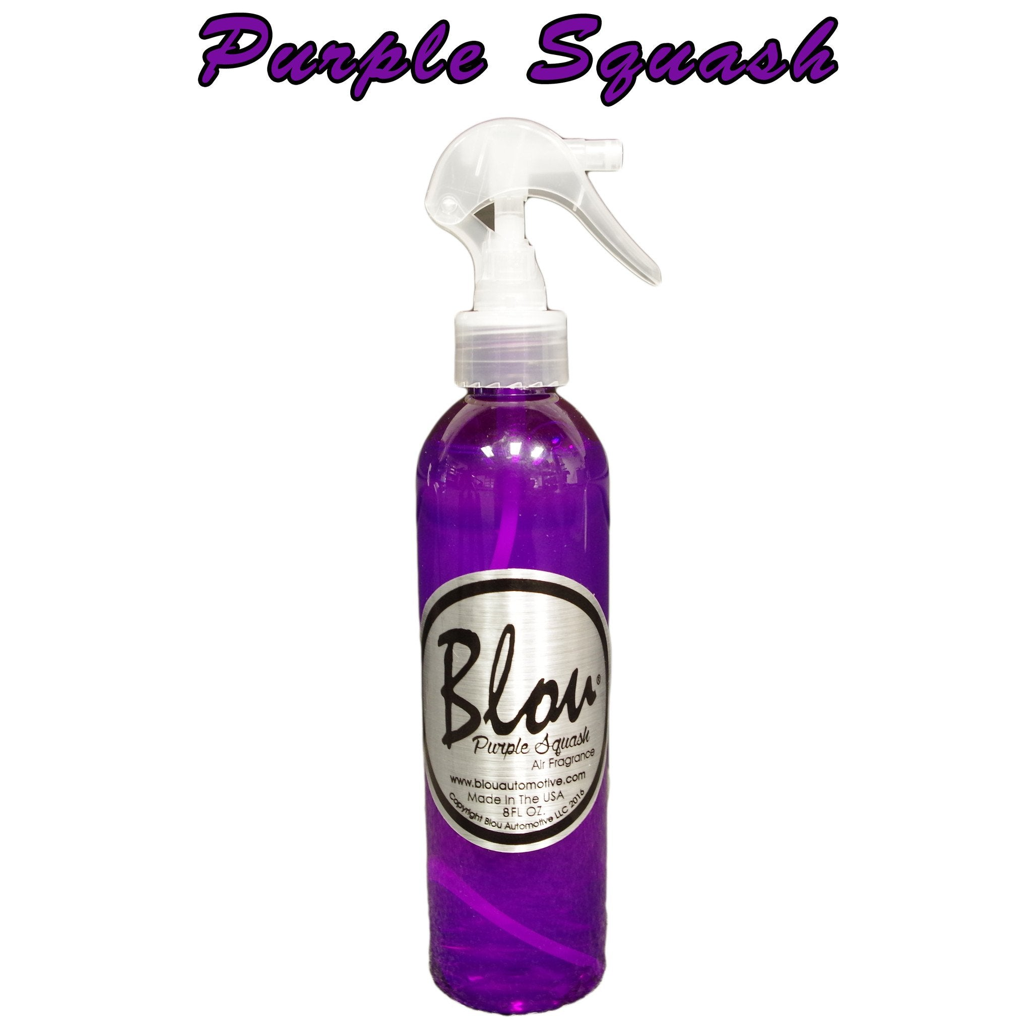 Load image into Gallery viewer, Blou Purple Squash Luxury Air Fragrance