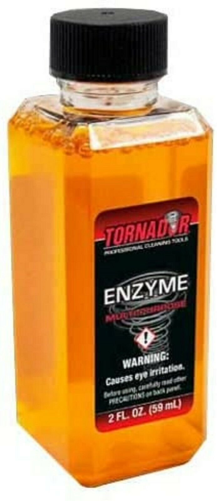 Load image into Gallery viewer, Tornador Z-010 Cleaning Gun Starter Kit with 2oz. Enzyme Cleaner