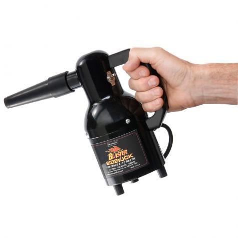 Load image into Gallery viewer, Air Force® Blaster® Sidekick™ Car and Motorcycle Dryer SK-1