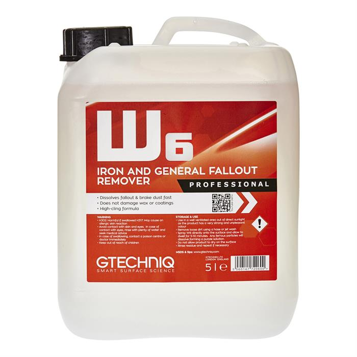 Load image into Gallery viewer, Gtechniq W6 Iron and General Fallout Remover