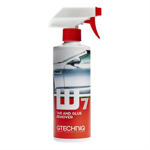 Gtechniq W7 Tar and Glue Remover