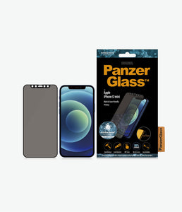 Panzer Glass iPhone 12 mini Hayalet Ekran Koruyucu