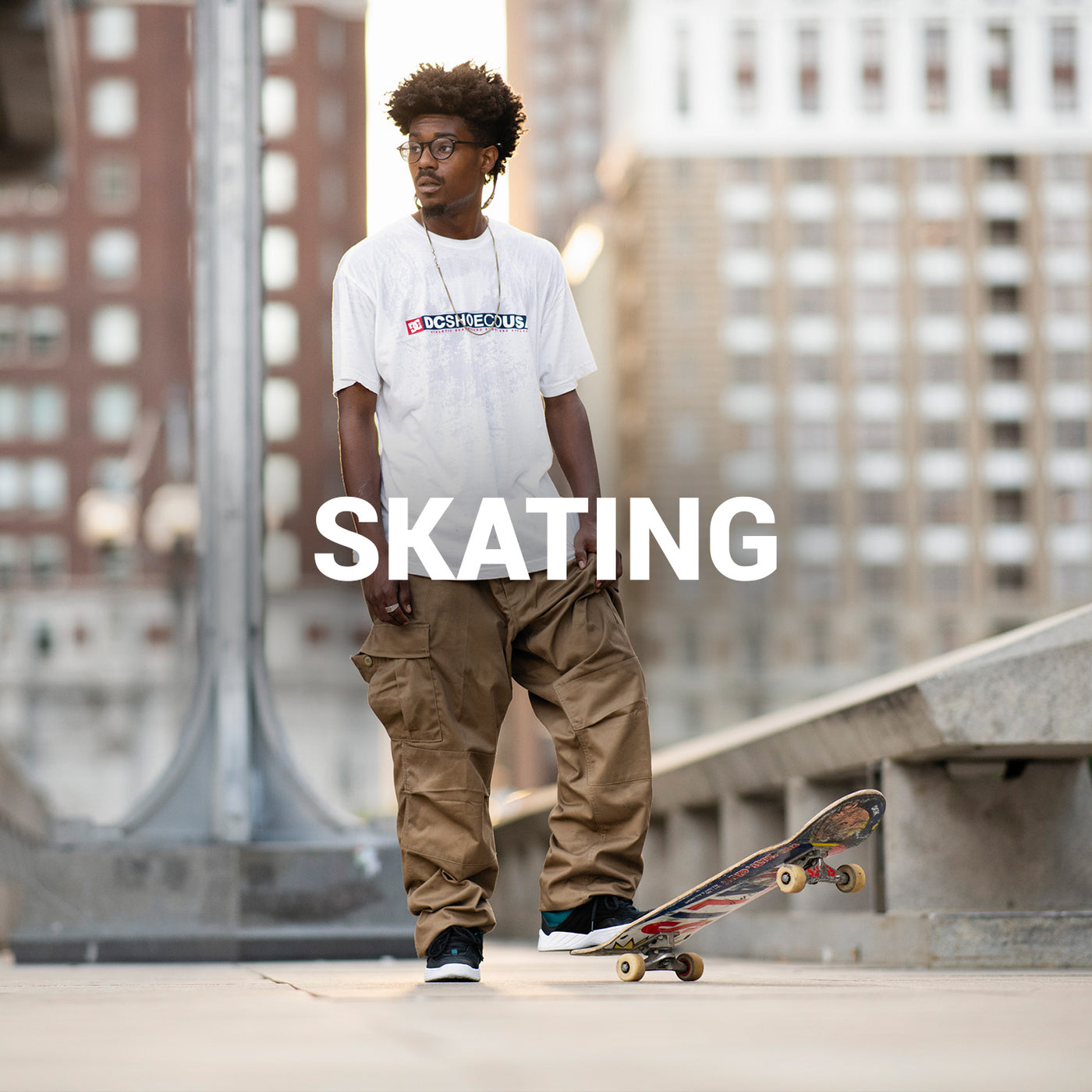 Skating Accessories