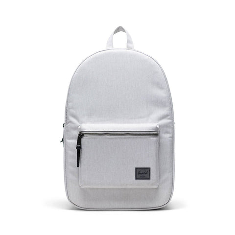 Herschel Settlement Backpack - Vapor Crosshatch