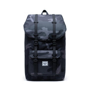 Herschel Herschel Little America Backpack - Night Camo