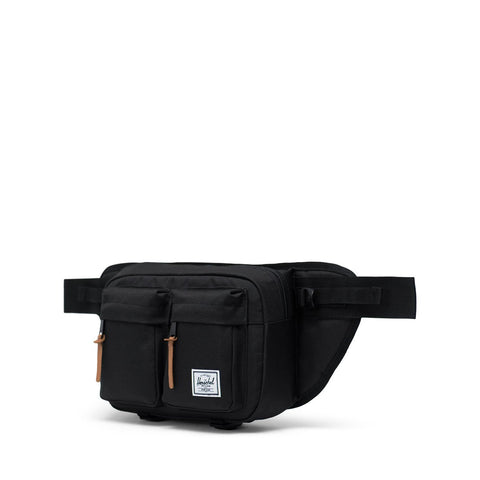 Herschel Eighteen Waistpouch - Black