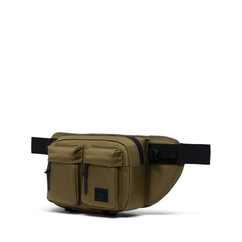 Herschel Eighteen Hipsack - Khaki Green