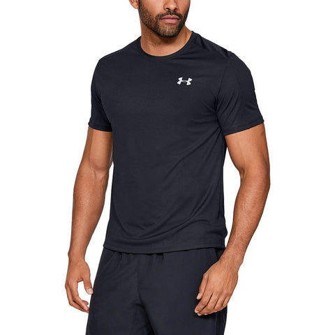 Under Armour Men's  Speed Stride Short Sleeve