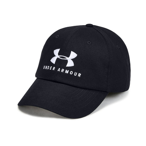Under Armour Women's  Favorite Sportstyle Logo Cap