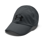 Under Armour Unisex  Run Shadow Cap