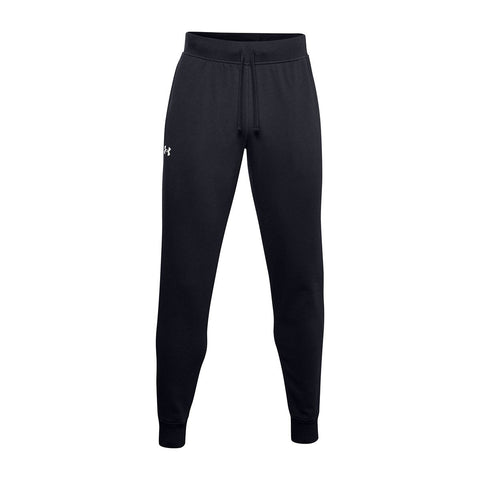 Under Armour Men's  Rival Cotton Joggers