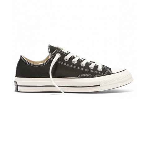 Chuck Taylor All Star '70 Ox Black/Black/Egret