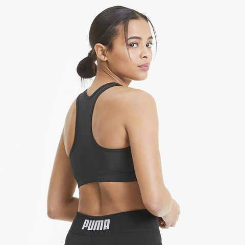 4Keeps Bra PM Puma Black-Puma White PUMA