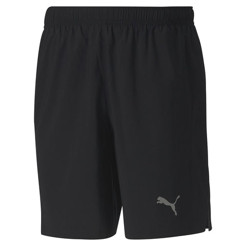 "Run Fav Wvn 7"" Session Short"