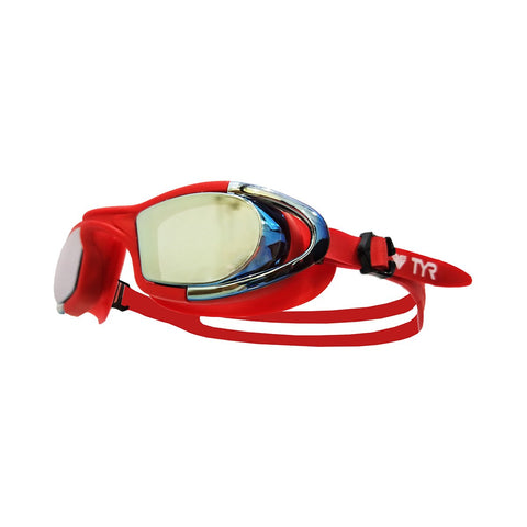 Racetech Reveal Metallised Goggles