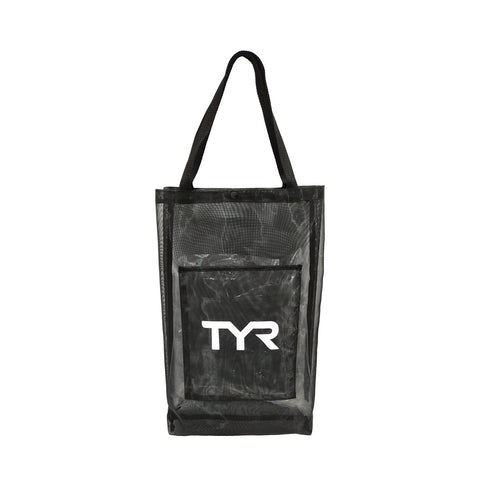 Vertical Mesh Bag