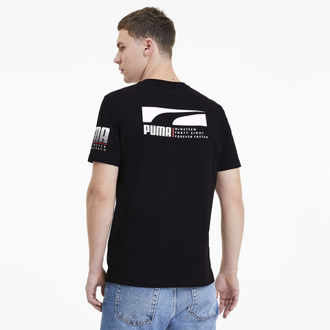Advanced Graphic Tee