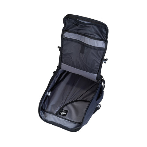 CabinZero ADV 32L - Adventure Cabin Backpack (Absolute Black)